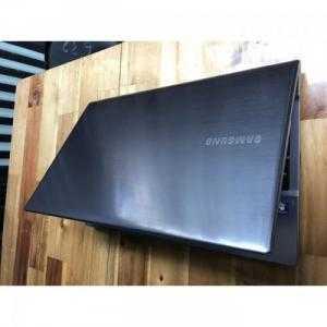 Laptop Samsung NP550P  i7, Card rời mạnh siêu bền đẹp