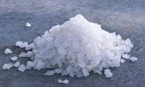 Muối Hạt muối xử lý nước NaCl