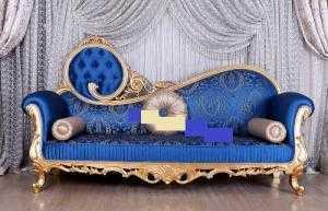 Mẫu Sofa Tân Cổ Điển Phù Hợp Với Spa - Ghế Thư Giãn Cổ Điển