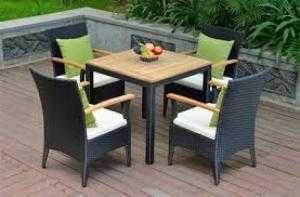 Bàn ghế sân vườn giá rẻ nhất thị trường
