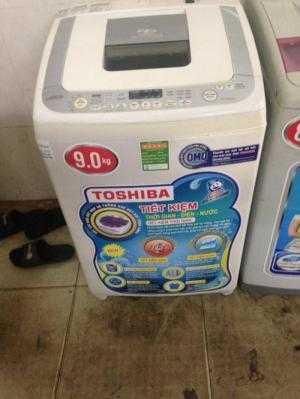 Thanh lí máy giặt Toshiba 9.0kg Inverter