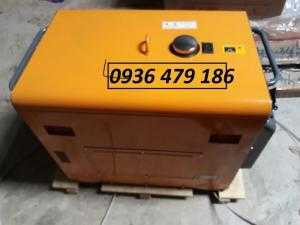 Mua máy phát điện chạy dầu công suất 5kw giá rẻ ở đâu?
