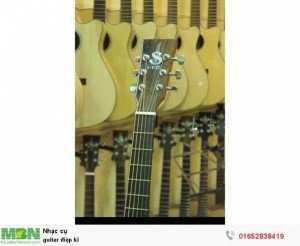 Guitar điệp kĩ