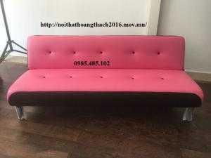 Sofa bed 2 trong 1 giá hạt giẻ tại HCM