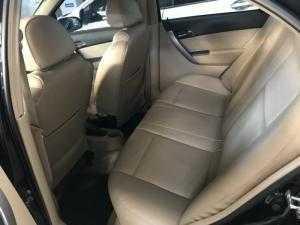 Bán Chevrolet Aveo LT 1.5MT màu đen VIP số sàn sản xuất 2015 biển Sài Gòn