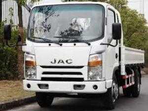 Xe tải Jac 1.99t Đầu vuông, BH 5 năm.