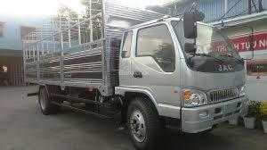 Mua bán xe tải Jac 8.45 tấn giá rẻ, hỗ trợ vay trả góp lãi suất thấp, ưu đãi quà tặng trong tháng