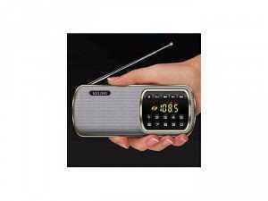 Máy nghe nhạc USB-FM-RADIO