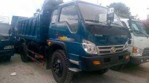 Mua bán xe ben 9 tấn, ben FD9000 giá tốt tại Bà Rịa Vũng Tàu