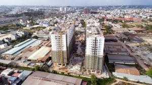 Căn hộ Him Lam Phú An TT 35% nhận nhà, CK 8%,...