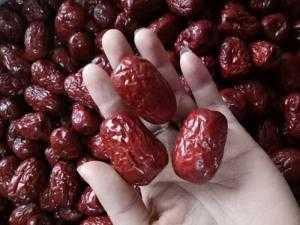 Táo đỏ Tân Cương- Món quà từ thiên đường