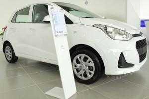 Hyundai i10 -100tr nhận ngay xe - tặng 35tr phụ kiện