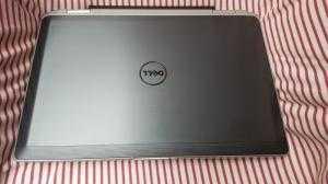 Dell Latitude E6420 -i7 2640M,8G, 320G, NVS 4200M, 14inch, Web, đèn phím