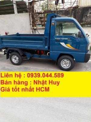 Cần bán xe tải thaco towner 800 kg , giá tốt nhất ..........................