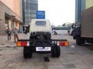 Huyndai-N250-chassi-489tr. liên hệ 0937482224 giá tốt