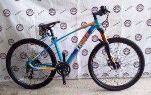 Xe đạp TRINX B700