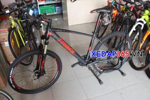 Xe đạp TRINX X1 (TX28) 2018
