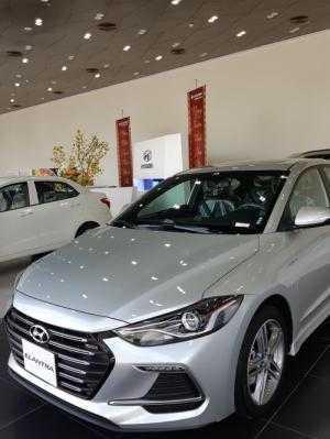Hyundai Elantra Sport - Có xe sẵn - Giao ngay - Tất cả các màu