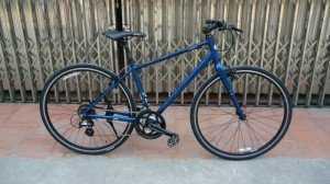 Xe đạp Touring nhật bãi khodaabloom