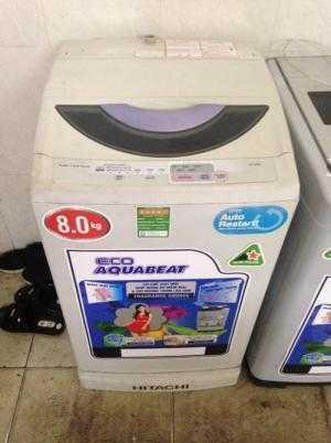 Thanh lí máy giặt Hitachi 7.0kg