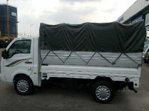 Xe tải mui bạt TATA 1.2 tấn