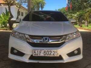 Cho thuê xe tự lái Honda City 2015 và Toyota...