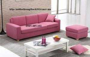 Sofa văng giá siêu khuyến mãi - Xưởng sản xuất sofa giá rẻ/Nội Thất Hoàng Thạch