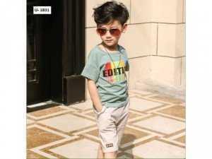 Bộ đồ cho bé siêu dễ thương size từ 1-4 tuổi