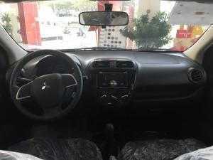 Mitsubishi Mirage Giá Tốt Nhất Khu Vực HCM, Hỗ Trợ Ngân Hàng Nhanh, Gọn, Lẹ.