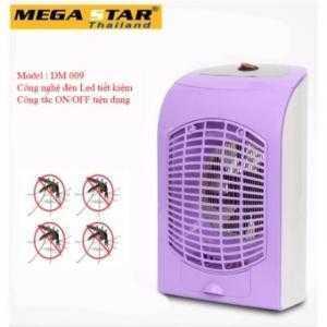 Đèn Bắt Muỗi Mega Star Thailan DM009