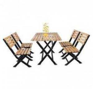 Ghế gỗ quán nhậu rẻ nhất thị trường