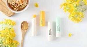 Son dưỡng môi không màu Innisfree Canola Honey Lip Balm