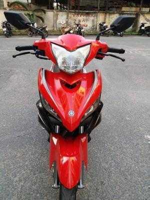 Yamaha Exciter 135 Côn Tay 2012 Mới Đẹp...