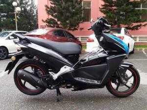 Honda Taranis 110 Fi Kiểu Dáng Sport Phiên...