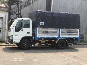 Bán xe tải Isuzu 2t2 GIÁ RẺ ra vào thành phố, Trả góp 90%