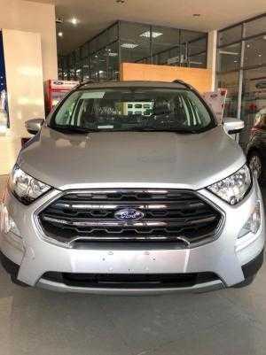 Ford Ecosport 2018 Khuyến Mãi Combo Phụ Kiện - Nội Thất Lên Tới 50 Triệu