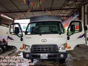 Xe tải Hyundai 120sl 8 tấn
