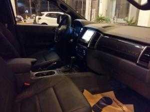 Ford Everest 2018  Cập Cảng Nếu Bạn Quan Tâm Hãy Liên Hệ Với City Ford TP.HCM