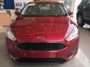 Ford Focus 2018 Phiên Bản 1.5L Trend Số Tự Động Bán Chạy Nhất Châu Á!