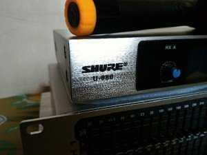 Micro SHURE U-980