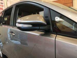 Toyota Innova 2018 số sàn màu đồng ánh kim giao ngay, ưu đãi giảm tiền mặt, tặng phụ kiện, tài trợ ngân hàng 80%