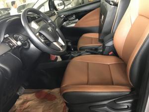 Toyota Innova 2018 số tự động 2.0G, ưu đãi giảm tiền mặt, tặng phụ kiện, xe giao ngay