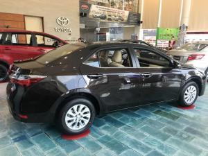 Toyota Corolla Altis 2018 số tự động 1.8E CVT mới, khuyến mãi đặc biệt, tài trợ đến 80% xe