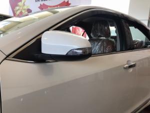 Bán xe Toyota Camry 2018 phiên bản 2.5Q màu trắng ngọc trai mới