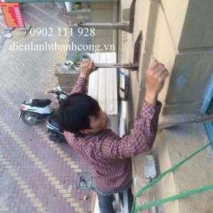 Dịch vụ bảo dưỡng nạp gas điều hòa giá rẻ uy tín tại Hà Nội