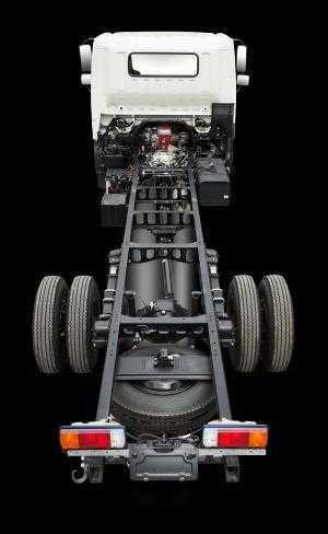 Xe tải Hino 3,5 tấn chất lượng vượt trội giá cả hợp lý