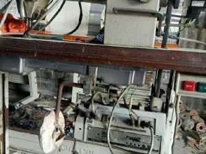 Máy may 1 kim điện tử Mitsubishi Nhật Bản