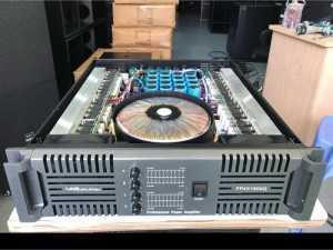 Main 4 kênh Lab.gruppen FP4x 1600Q