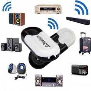 Usb Bluetooth Dongle HJX-001 Cao Cap V4.0
