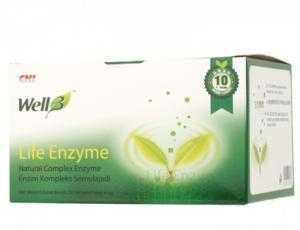 Bán Sản Phẩm LIFE ENZINE- giúp hất thụ dưỡng chất tốt, tăng miễn dịch, tốt sức khỏe